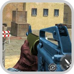 美国陆军内战FPS枪击手游ios最新版v1.0