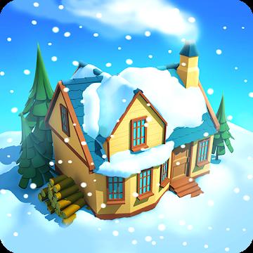 雪城苹果官方最新版手游下载v1.0.6v1.0.6