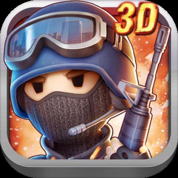 小小枪战3D苹果最新版手游下载v0.5.8.0