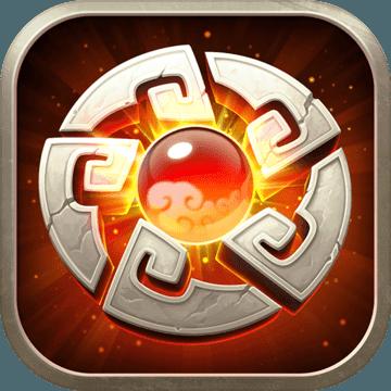 五行师苹果官方正版热门手游下载v1.0