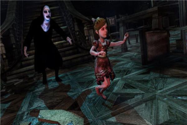 安卓恐怖游戏推荐_安卓恐怖游戏盘点