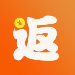 大返派(返利�物)app�O果版v1.0
