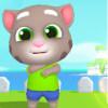 汤姆猫乱斗小队手游安卓最新版v1.0