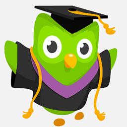 多邻国Duolingo免费学习外语app安卓最新版v3.76.2