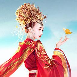 锦绣未央官方正版手游安卓最新版v1v1.0.048