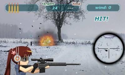动漫狙击手官方版手游下载截图1