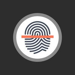加密相册(指纹图片)app苹果版v1.0.001