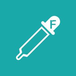 F取色器(颜色提取器)app苹果版v1.0