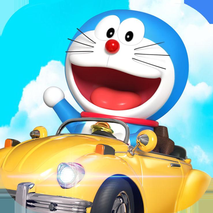 哆啦A梦飞车官网最新版下载v1.3