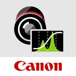 Canon DPP Express( raw图像处理)app苹果版v1.0
