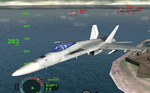 模拟空战安卓官方最新版手游下载