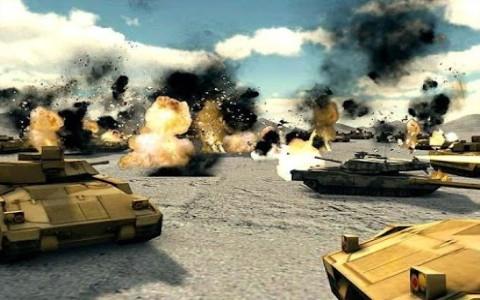 真实坦克安卓官方最新版手游下载