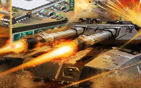 激情与坦克安卓官方最新版手游下载