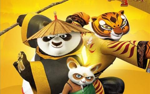 功夫熊猫3安卓官方最新版手游下载