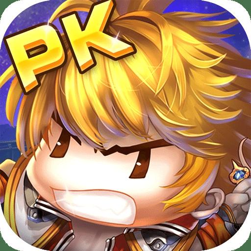格斗小子安卓官方最新版手游下载v1v1.3.0