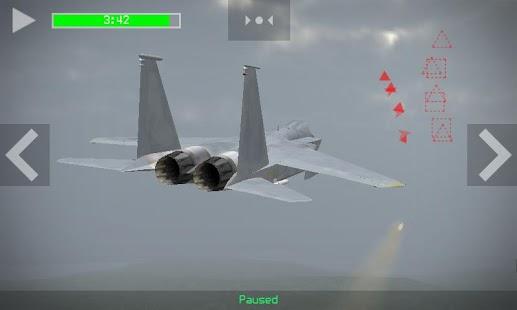 超音速战斗机安卓官方正式版手游下载v2.10.0截图2