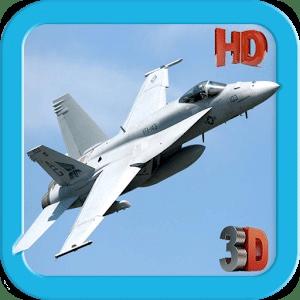 F18战斗机安卓官方最新版手游下载v1.9
