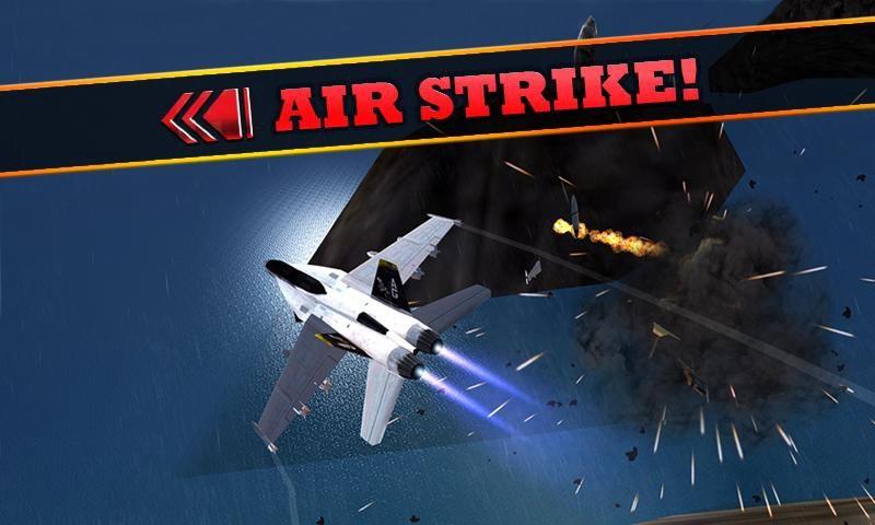 F18战斗机安卓官方最新版手游下载v1.9截图4