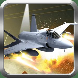 F18 战斗机空袭安卓官方最新版手游v1.1.2