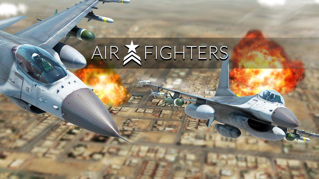 模拟空战最新版手游下载v3.1截图1