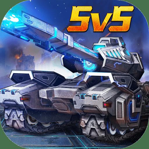 坦克之战最新破解版手游下载v3.6.2v3.6.2