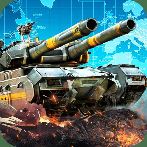 坦克前线安卓官方正式版手游下载v7v7.3.0
