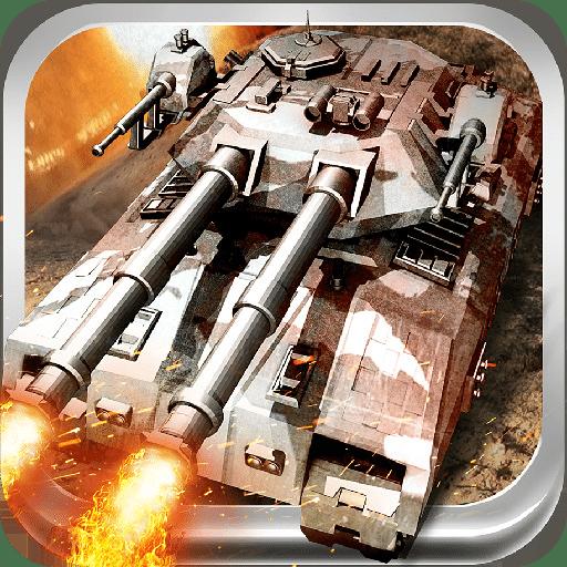 激情与坦克最新版手游下载v1.6.1v1.6.1