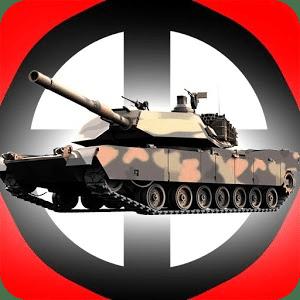 真实坦克中文版手游下载v1.4v1.4