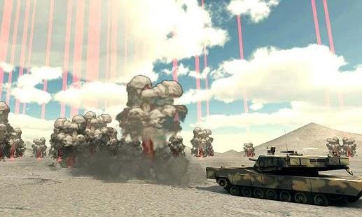 真实坦克中文版手游下载v1.4截图0