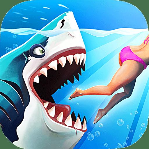 饥饿鲨世界安卓官方最新版手游下载v2.2.1