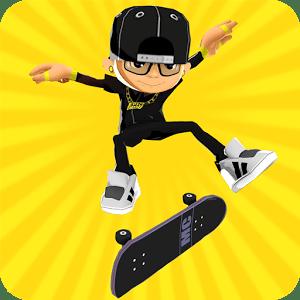 史诗滑板安卓官方最新版手游下载v2.0.31