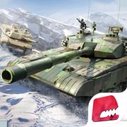 巅峰坦克装甲战歌苹果官方最新版手游下载v1.0.5