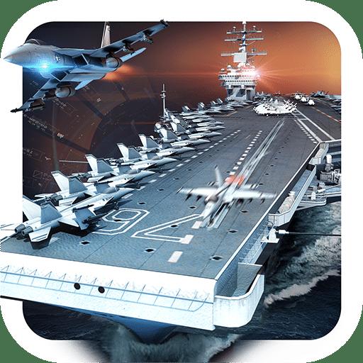 现代海战安卓官方最新版手游下载v1.0.13