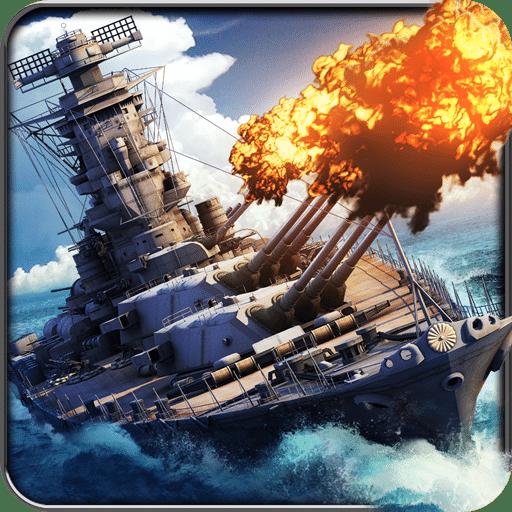 舰指太平洋安卓官方版手游下载v1.0.44
