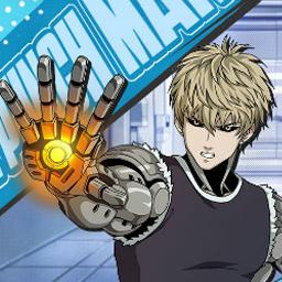 一拳超人最强之男官方正版手游安卓最新版