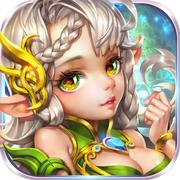 魔法契约苹果官方最新公测版手游下载v1.0
