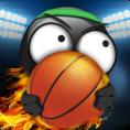 火柴人篮球安卓官方最新版手游下载v3.3.4