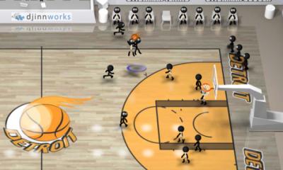 火柴人篮球安卓官方最新版手游下载截图3