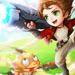 英雄互娱弹弹岛2官方手游安卓最新版v2.6.6