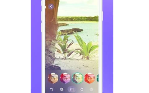 overly effect拍照app手机免费下载