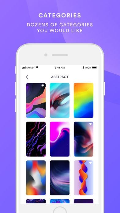 overly effect拍照app手机免费下载v1.0截图1