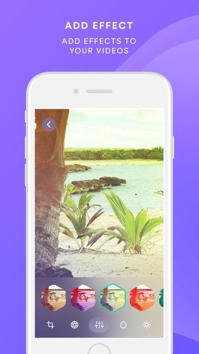 overly effect拍照app手机免费下载v1.0截图3