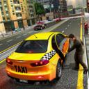 出租车模拟3d最新正版手游下载v2.0
