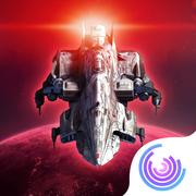 银河掠夺者苹果官方最新公测版手游下载v1.0