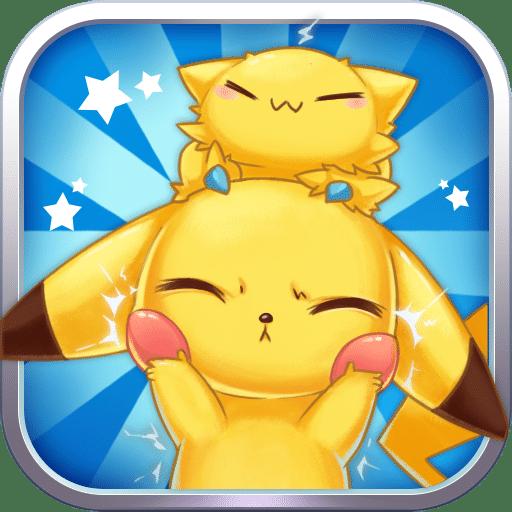 口袋宠物安卓官方版手游下载v1.0.0v1.0.0