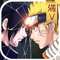 火影忍者战纪安卓官方最新正版手游v1.3