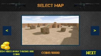 反恐精英3D安卓官方正式版手游下载截图1
