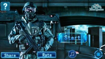 反恐精英3D安卓官方正式版手游下载截图0