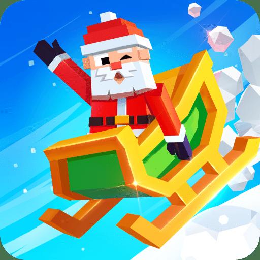 模拟滑雪安卓官方最新版手游下载v1.0.4