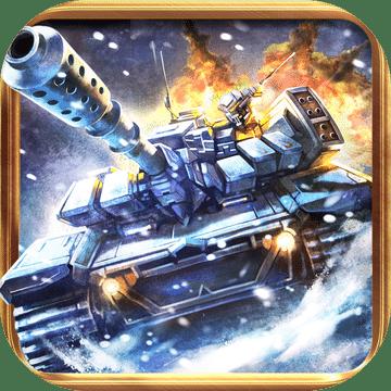 坦克风云安卓官方最新版手游下载v1.6.12